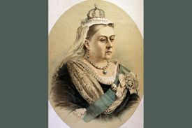 Victoria, Queen and Empress, 1882