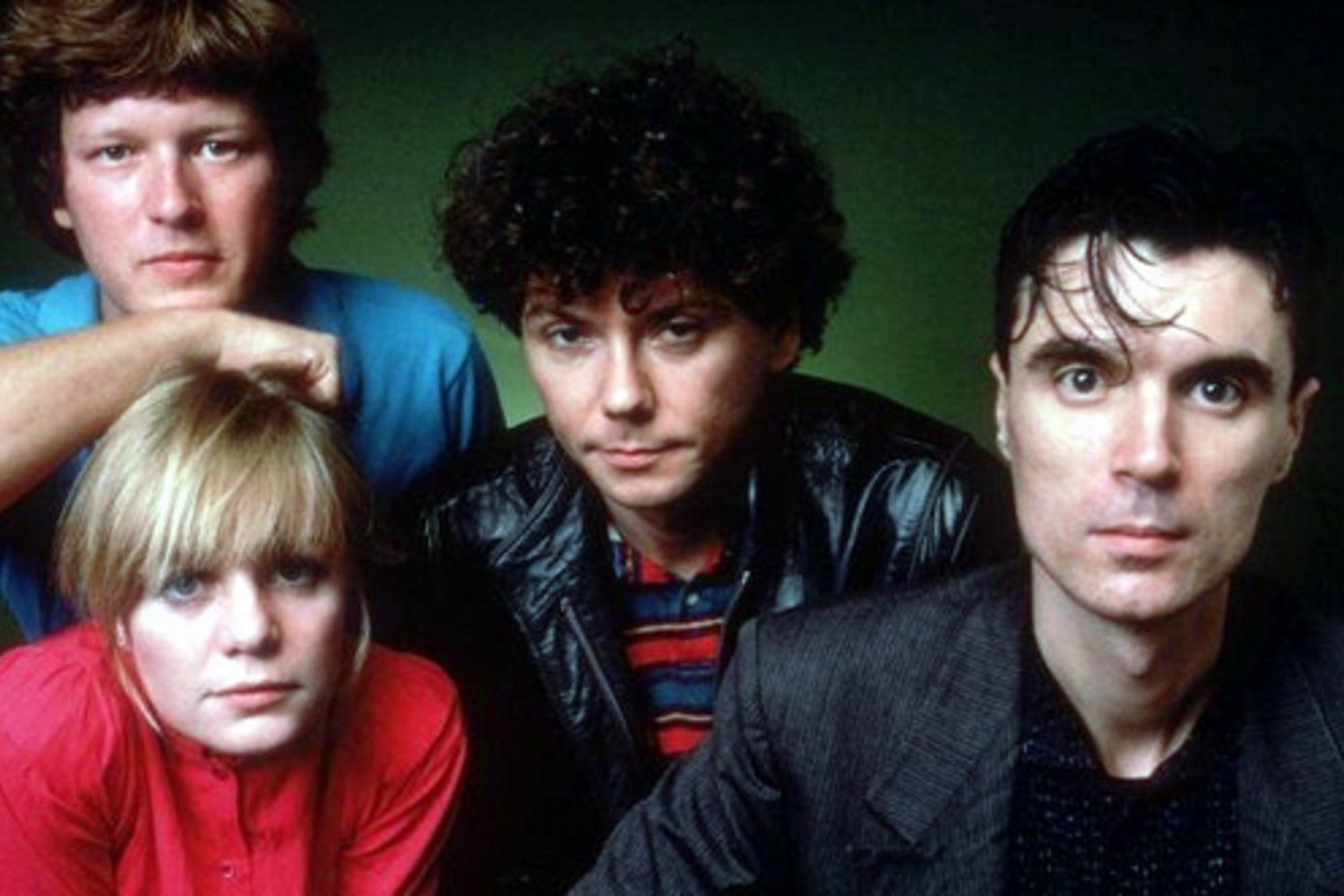 Top New Wave Artists of the '80s