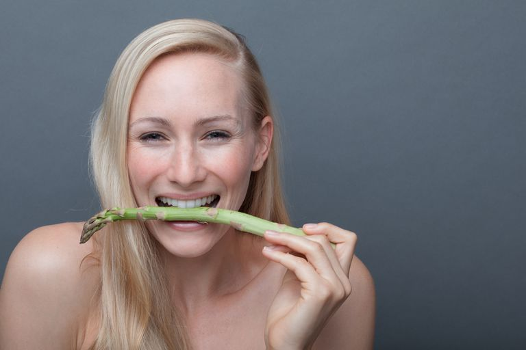 Everyone's urine smells funny after eating asparagus, but only certain people can smell the odor.
