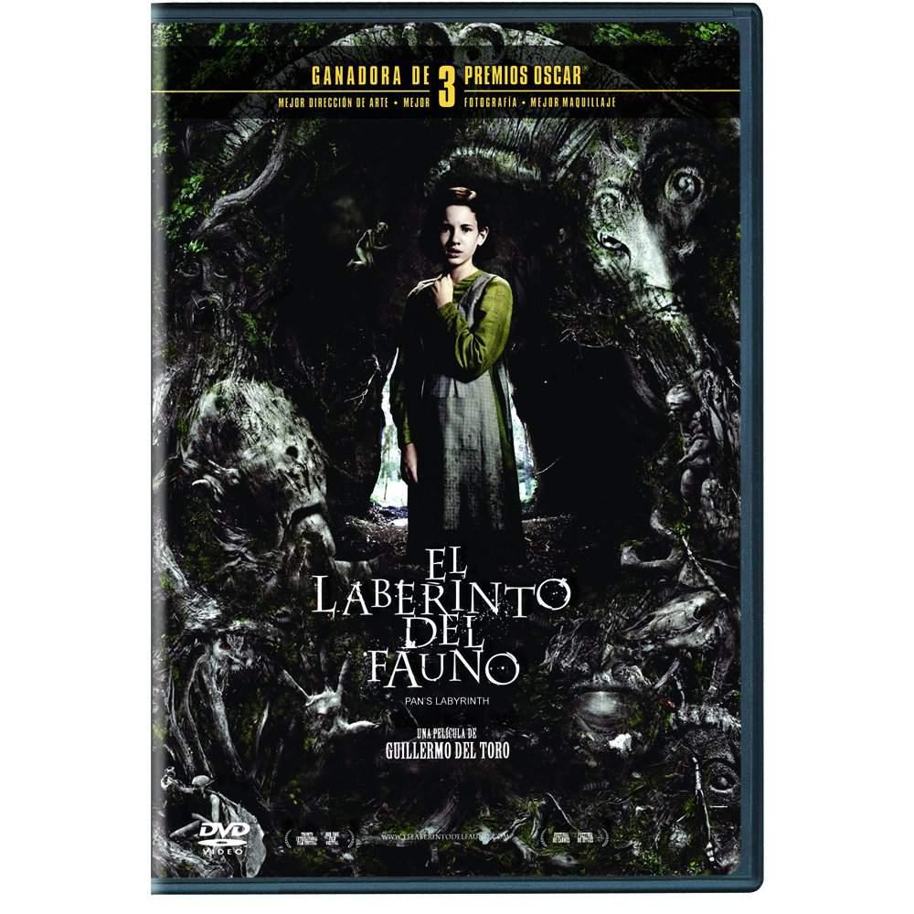 Pan's Labyrinth (El Laberinto Del Fauno)