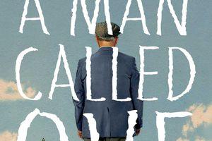 A Man Called Ove, by Fredrik Backman