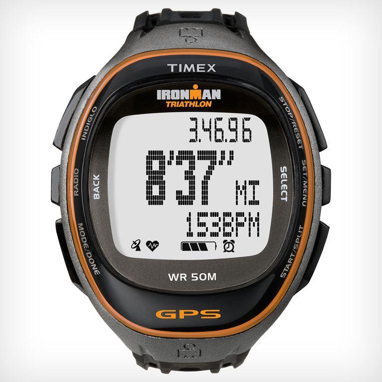 Timex Run Trainer Watch
