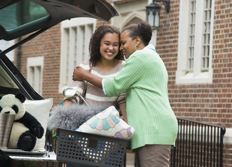 10 Tips For Saying Goodbye To Your College Bound Child