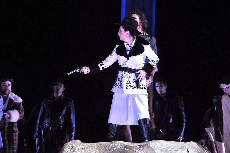 56th Puccini Festival Opening Night: La Fanciulla Del West