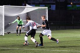 Virginia Wesleyan Soccer
