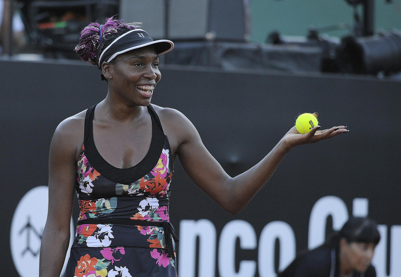 Venus Williams in 2013
