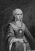 Queen Isabella the Catholic