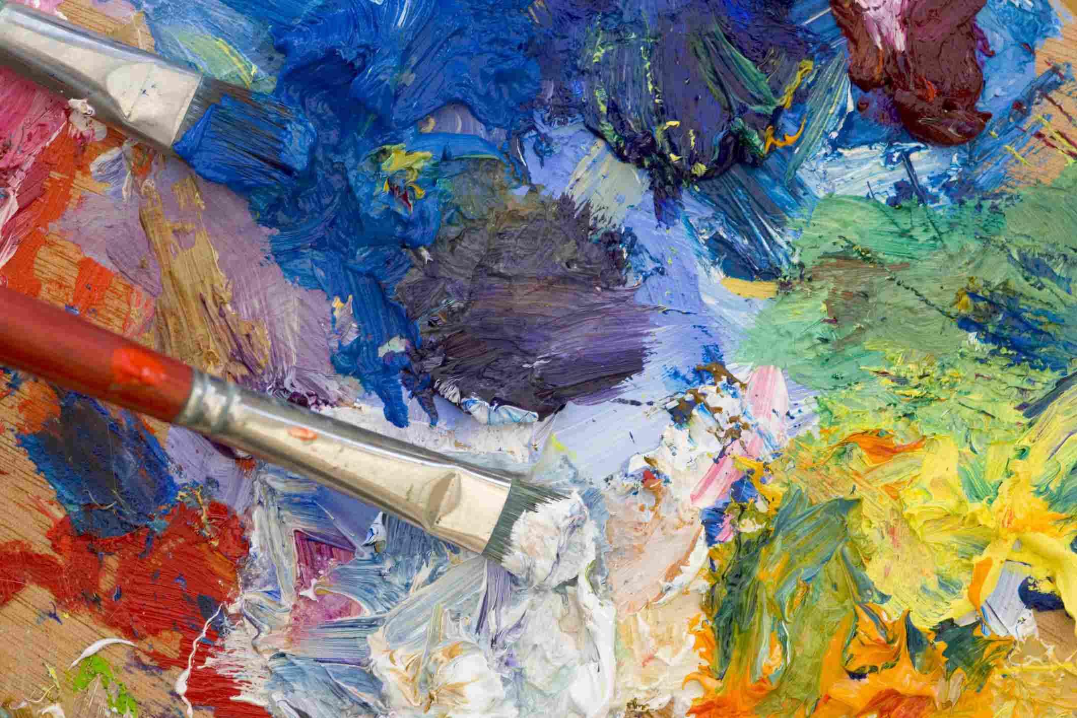 Words To Describe And Critique Art