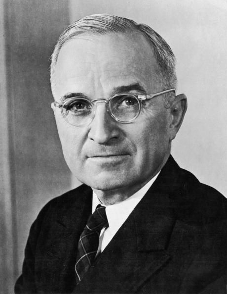 Image result for president truman