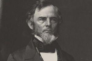 Gideon Pillow during the Civil War