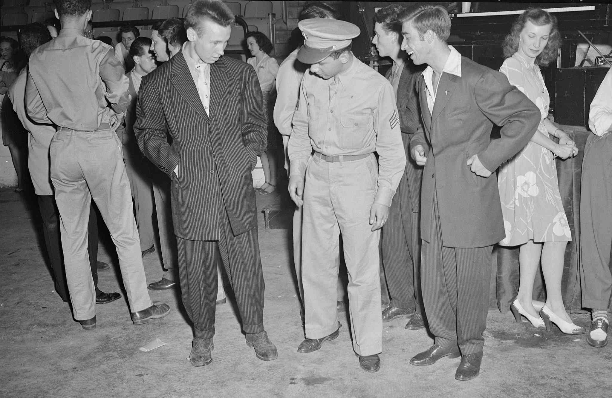 The Zoot Suit Riots: Causes, Significance, and Legacy