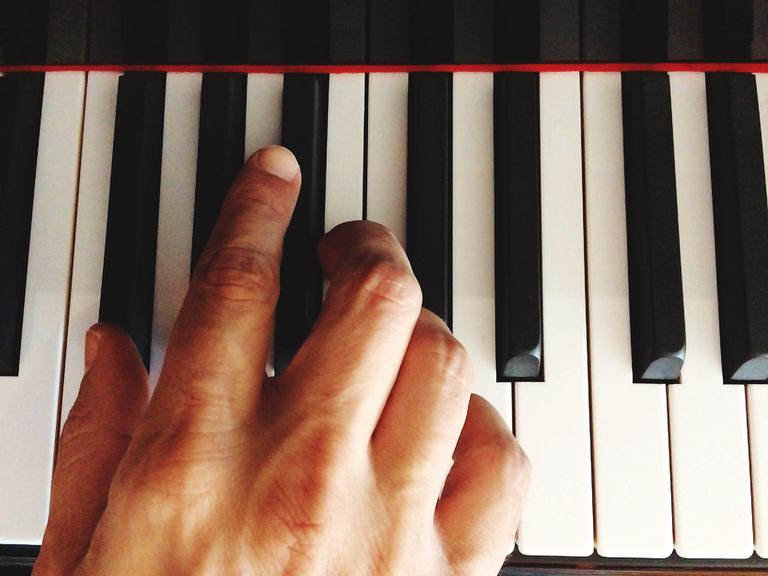 What Are Pentatonic Scales In Music Theory