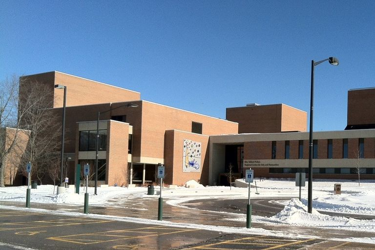Center for Arts and Humanities at the University of Wisconsin-Parkside