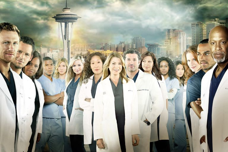 All You Need to Know About \'Grey\'s Anatomy\' Season 6