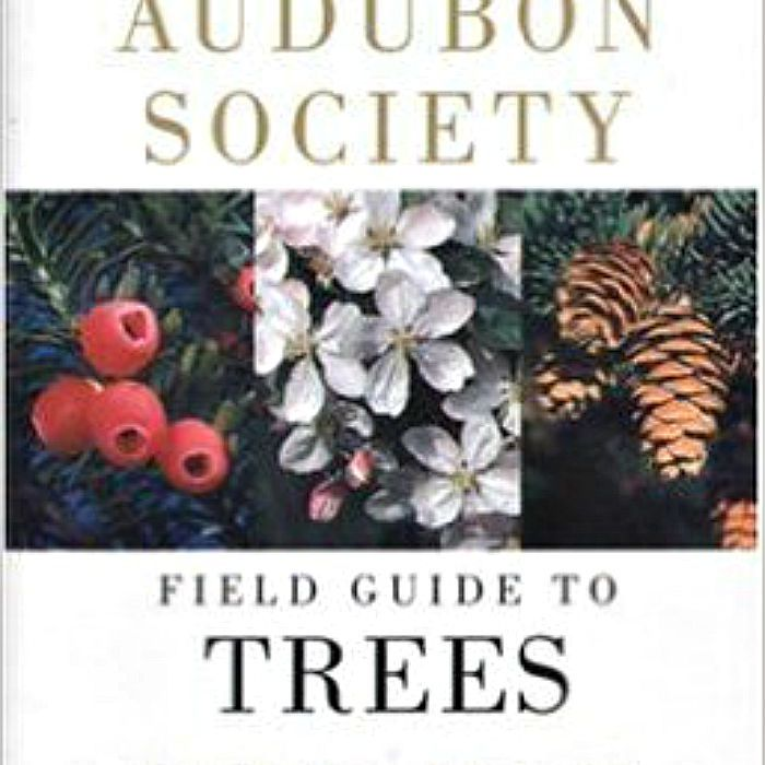 Audubon Trees East guide cover