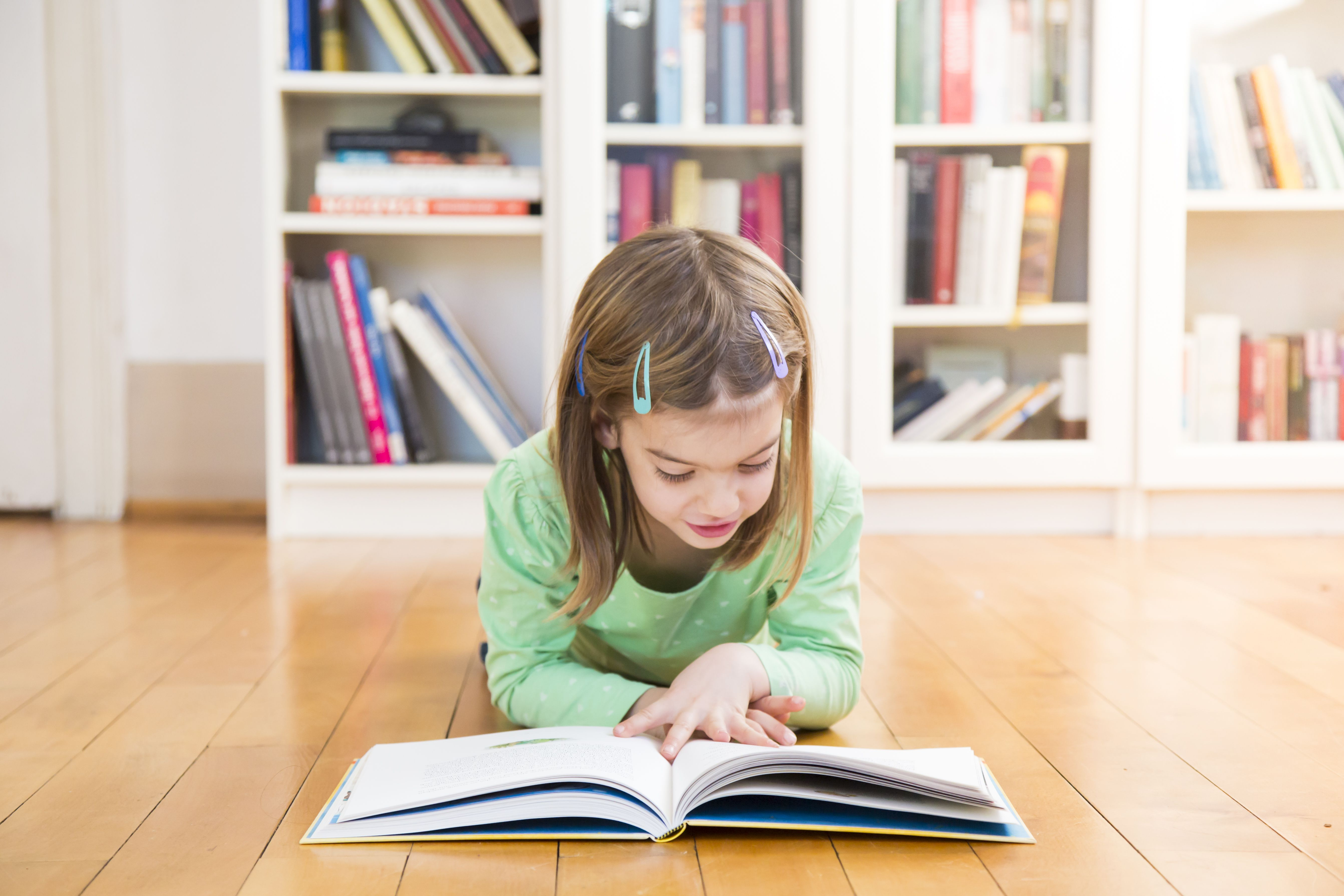 books read reading homeschooling must floor fill westend61 getty