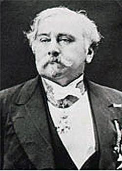 De Chancourtois (1820 - 1886)