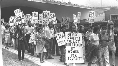 English Is My Second Language Essay Highlights Of The Womens Rights Movement Of The S Poverty Essay Thesis also Thesis Statement For Descriptive Essay What Were The Goals Of Ss Feminism Essay On Terrorism In English