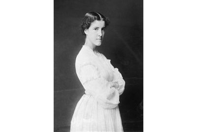 The Yellow Wallpaper: An Essay by Charlotte Perkins Gilman