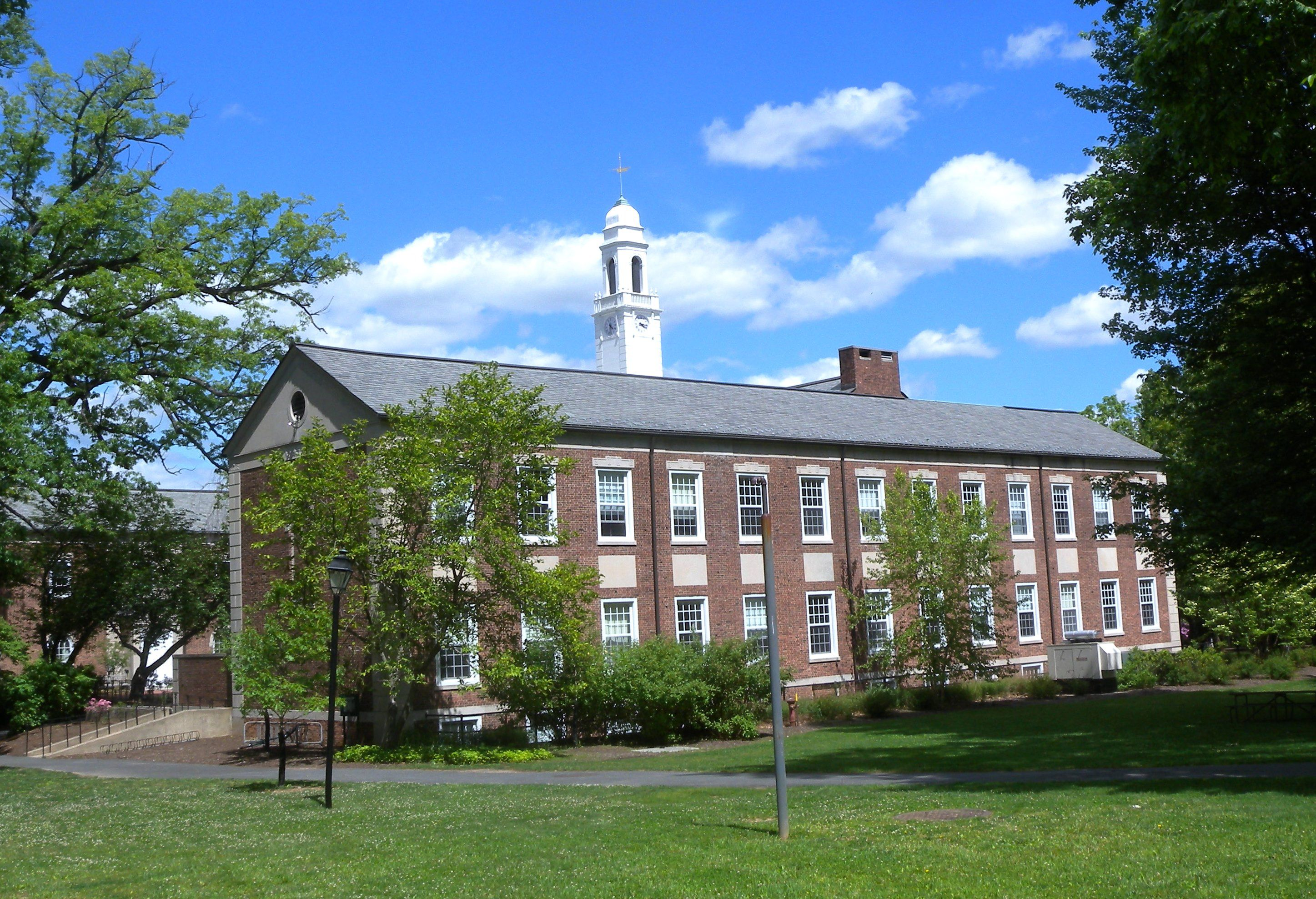 Brothers College at Drew University