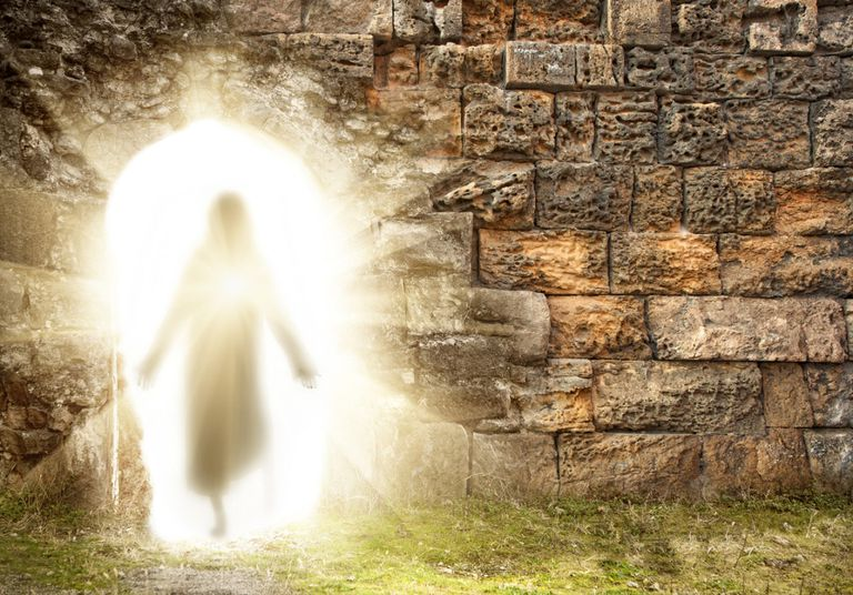what is the easter miracle of jesus christ resurrection