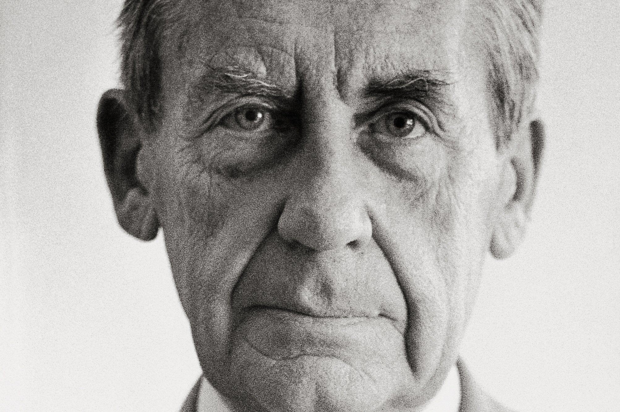 Walter Gropius Short Profile Of The Bauhaus Designer