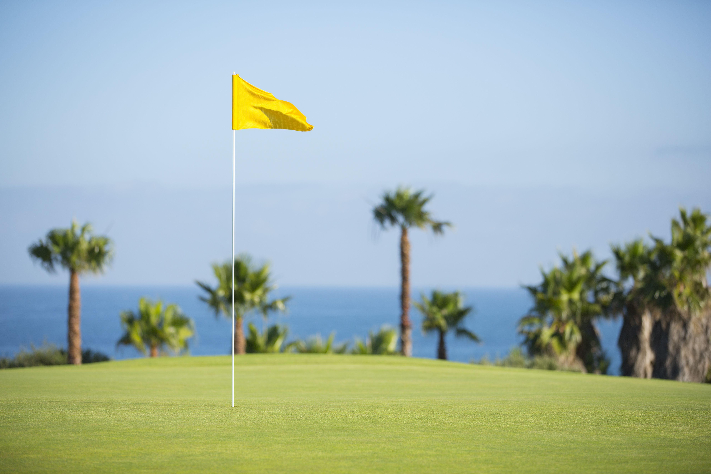 Pin by Yves Dubé on golf | Golf courses, Golf, Field