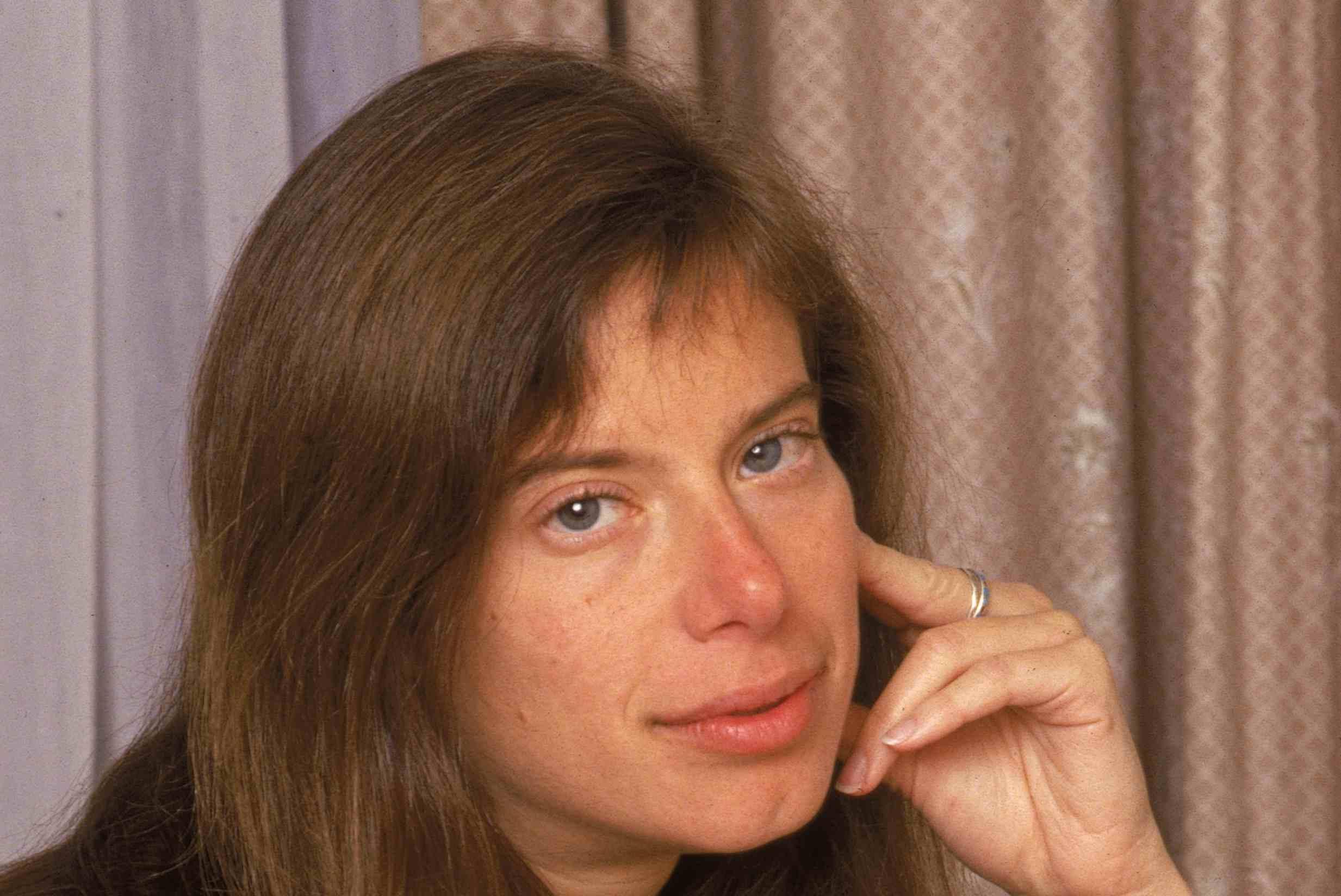 Susan Faludi, 1992