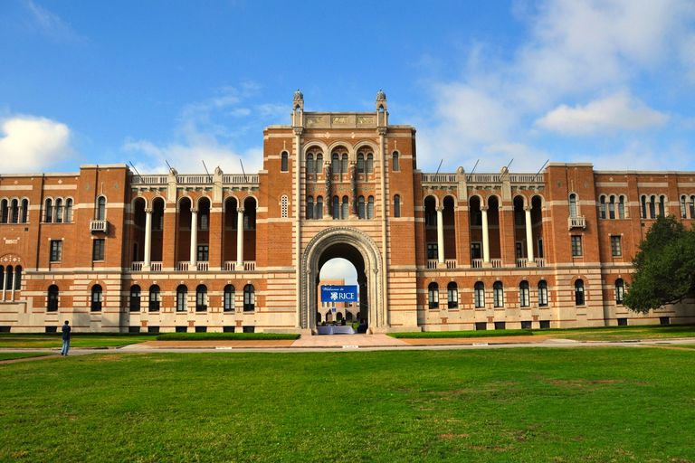 Rice University Admissions SAT Scores Costs and More