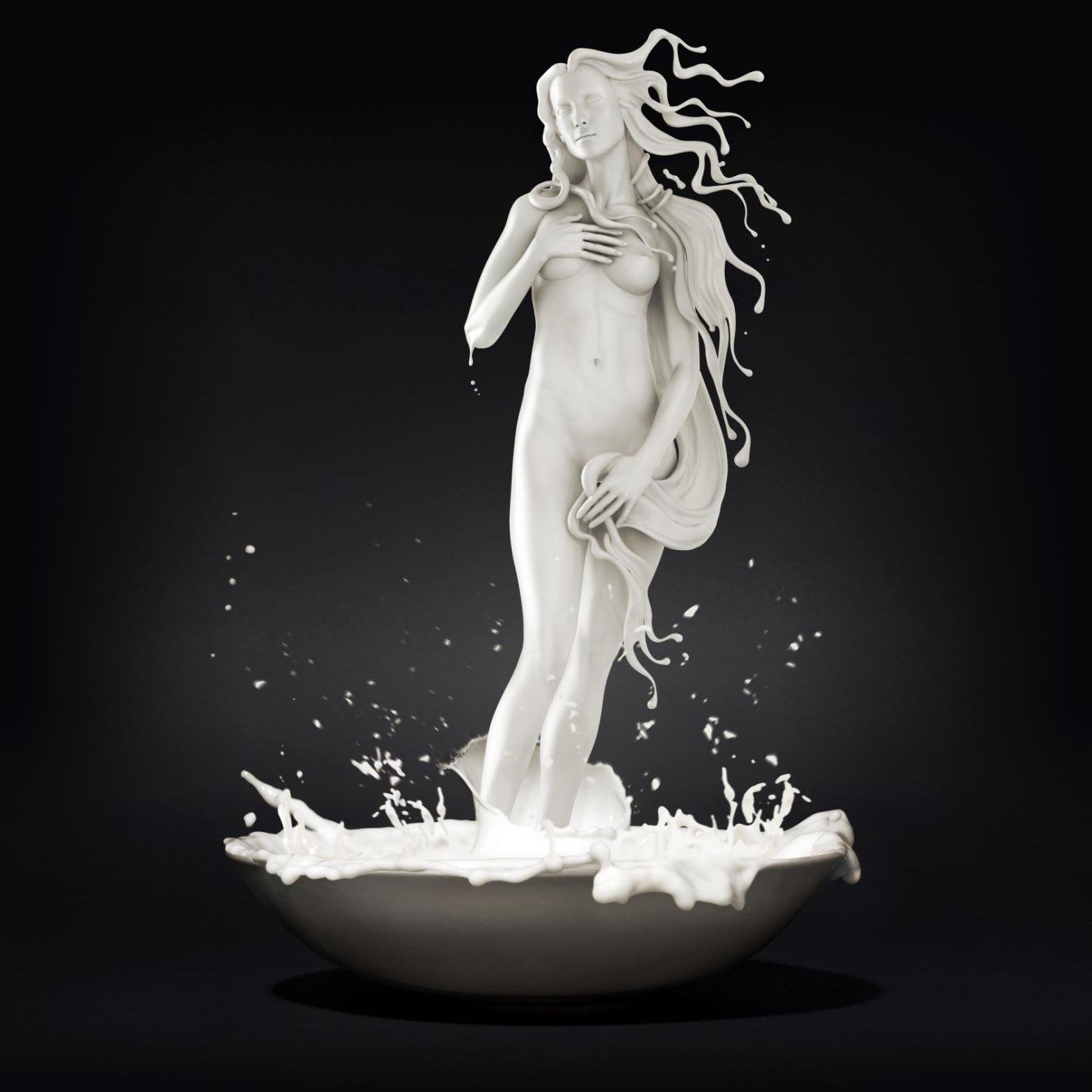 Goddesses Of Greek Mythology