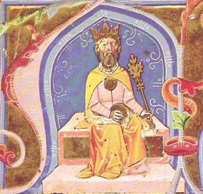 Attila in the Chronicon Pictum