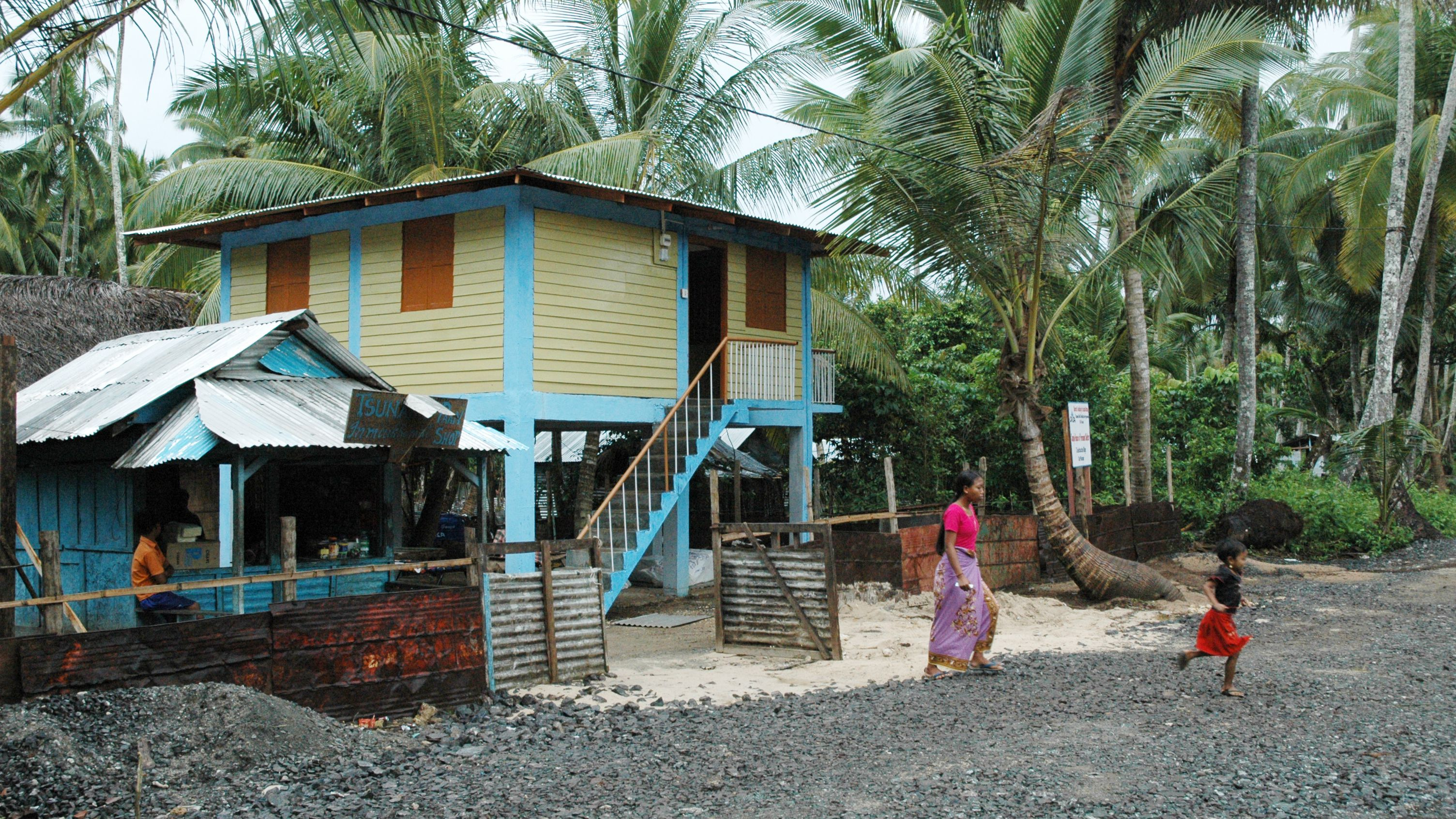 The Best Of Tsunami Resistant Building