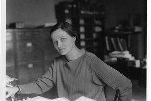 Dr. Cecelia Payne-Gaposchkin