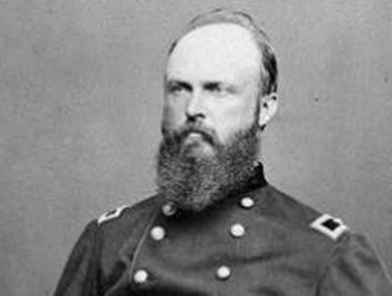 John P. Slough