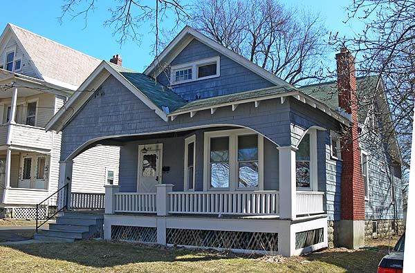 Craftsman House Photos, Inspired by Arts and Crafts