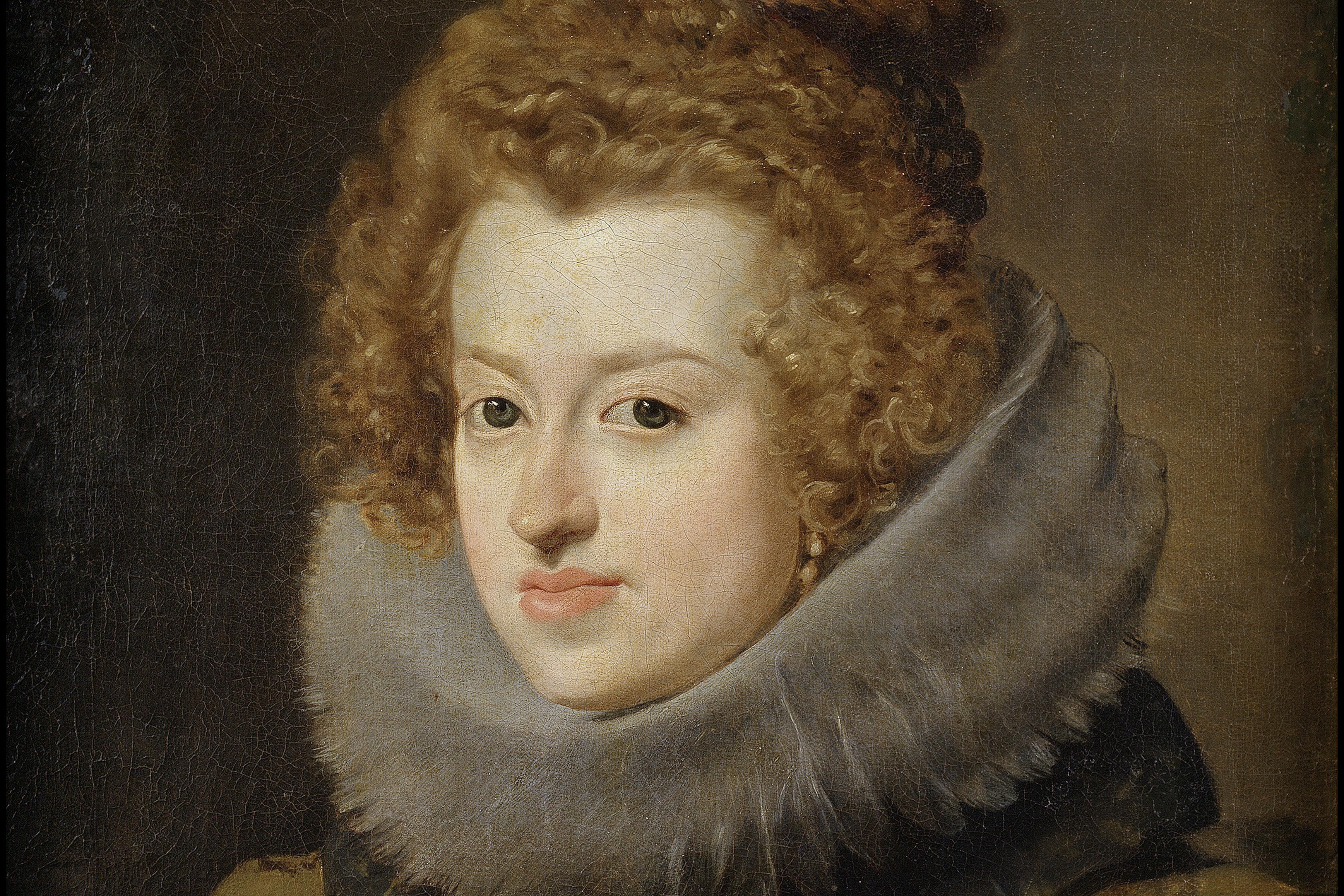 Maria Anna, Infanta of Spain