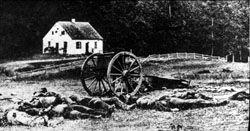 Example of Daguerreotype Photograph