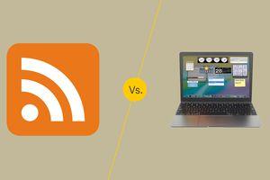 Widgets vs. Gadgets