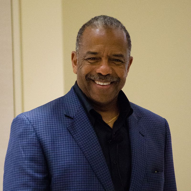 Bernard A. Harris