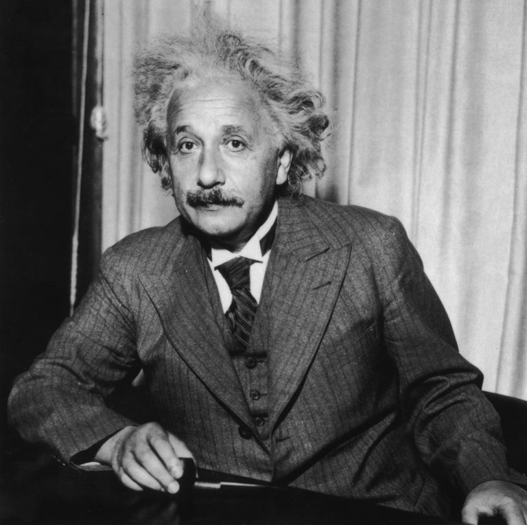 Albert Einstein Quotes On Life After Death