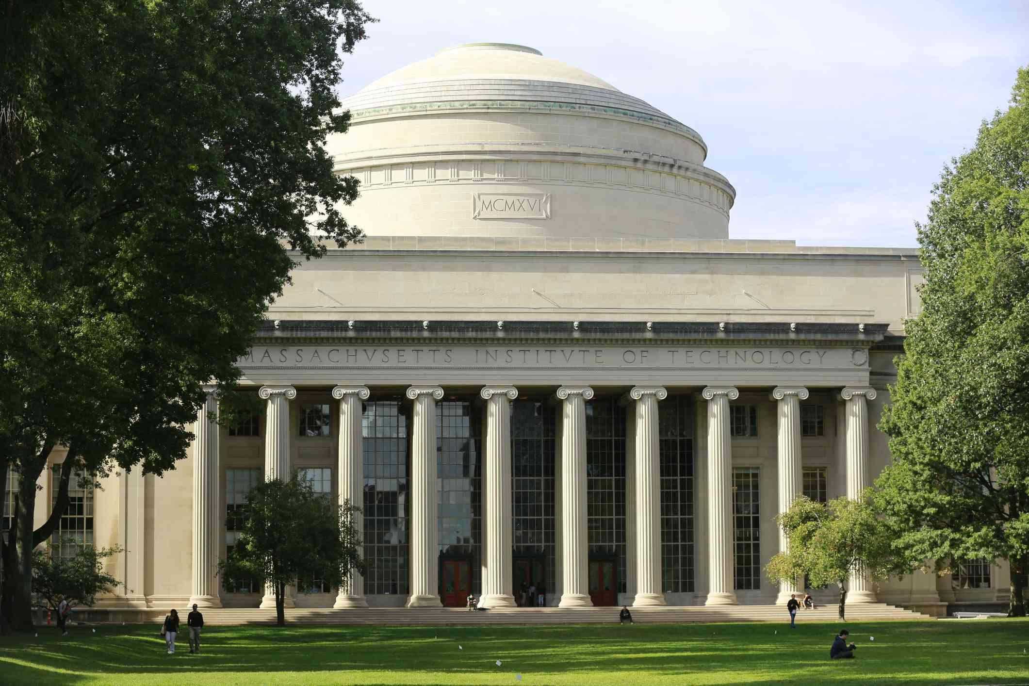 Instituto de Tecnología de Massachusetts