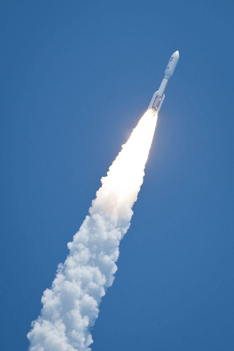 Atlas V llaunch