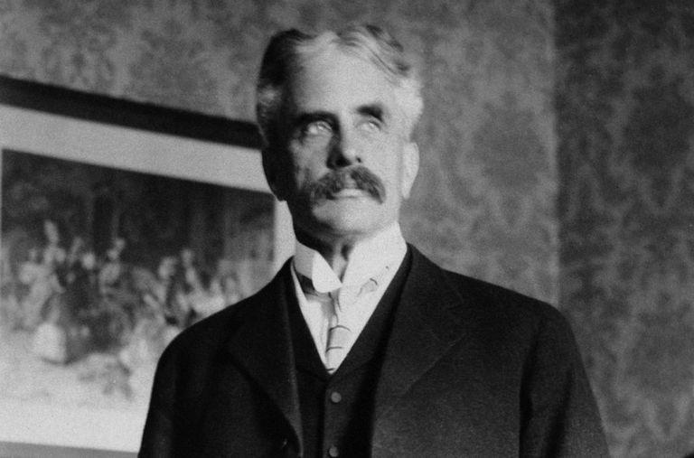 Sir Robert Borden, Prime Miister of Canada