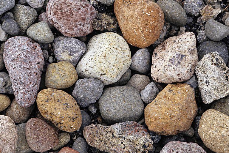 pumice stones