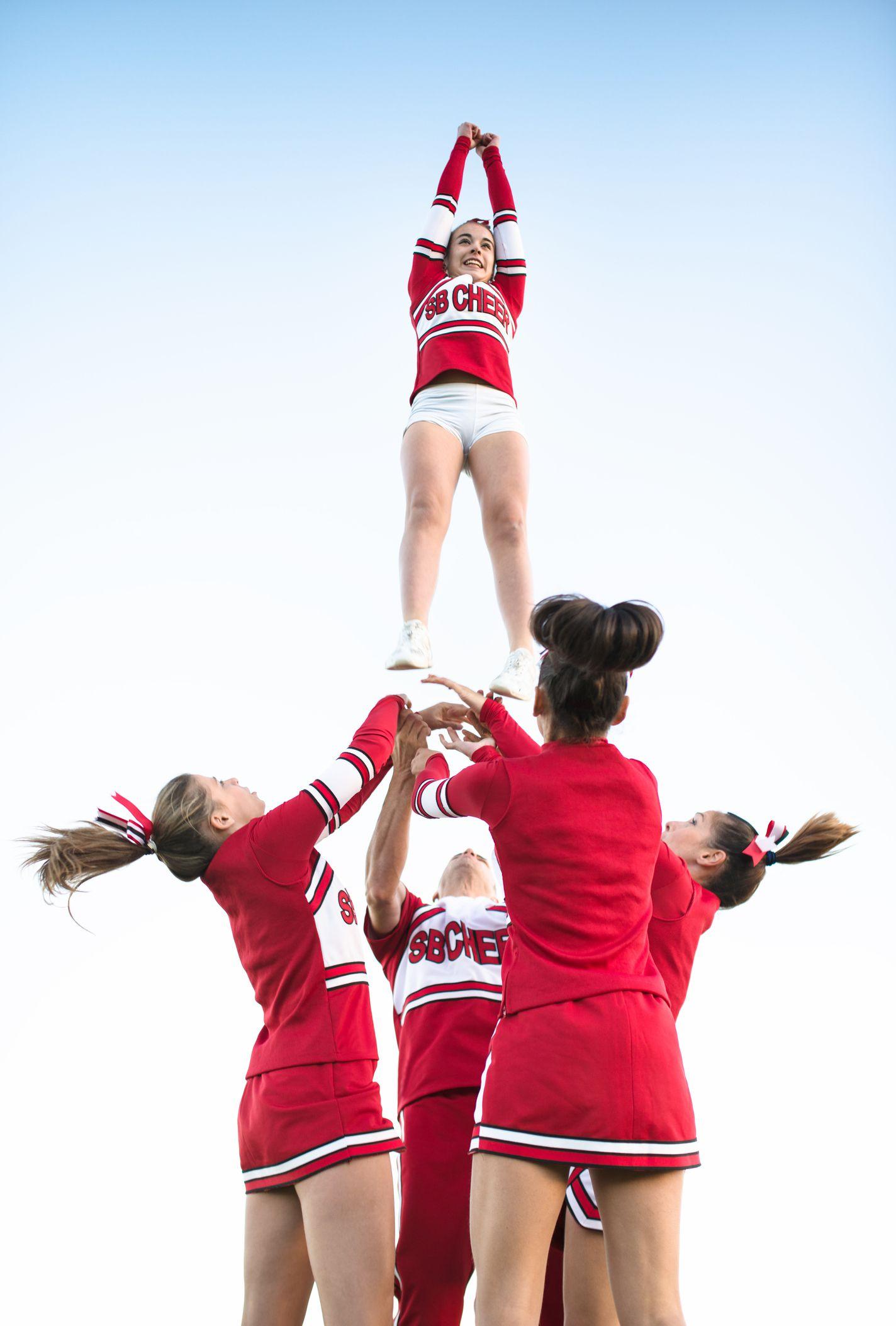 Collection Of Cheerleaders Favorite Cheers