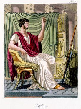 Pretore by Jacques Grasset de Saint-Sauveur