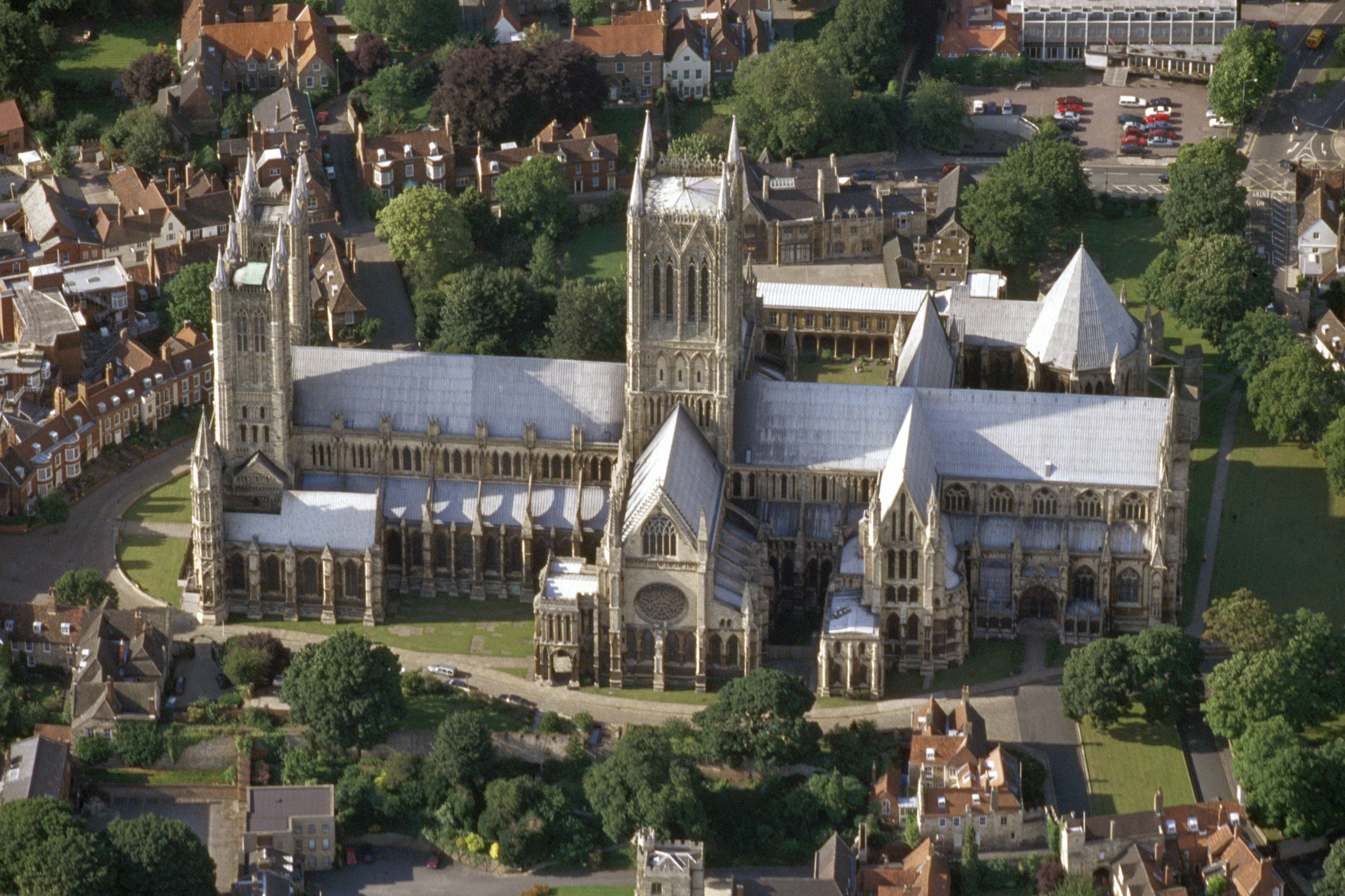 Gothic Architecture - What's It All About?