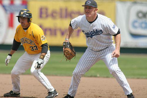 Baseball - Wichita State vs. Creighton