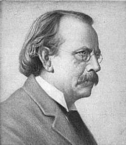 Sir Joseph John (J. J.) Thomson