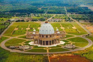 Our Lady of Peace, Ivory Coast